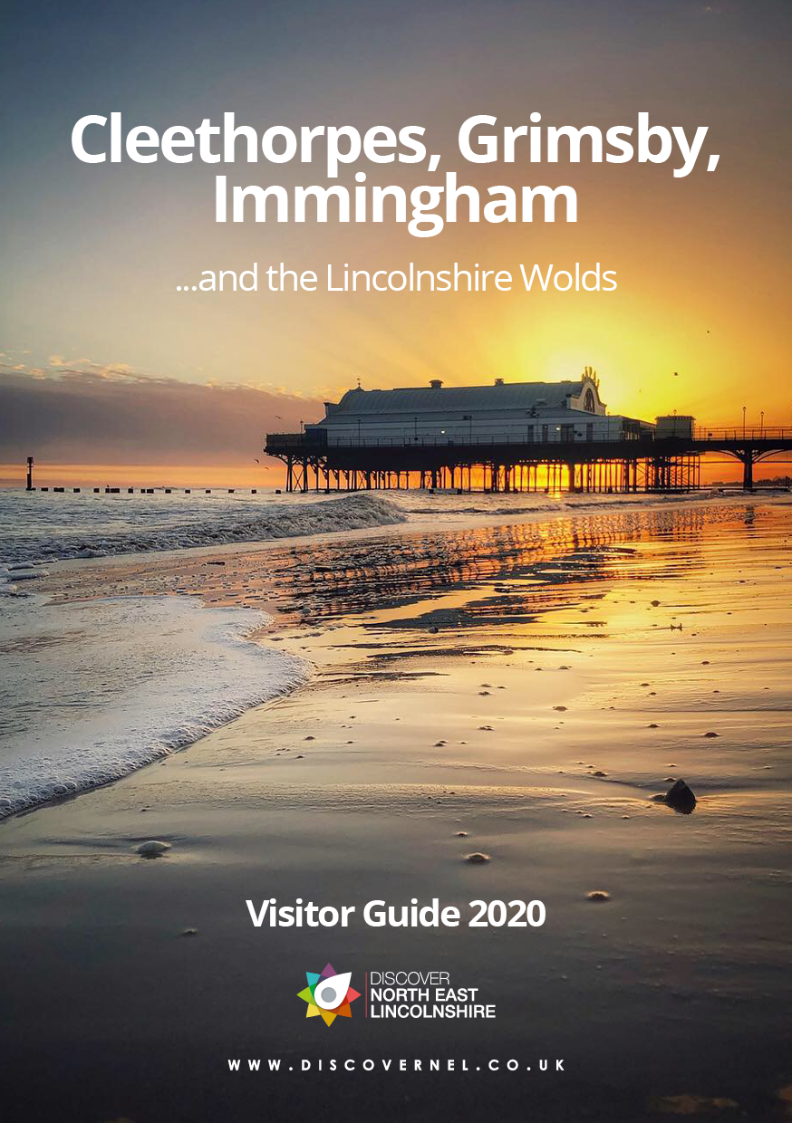 Read our visitor guide