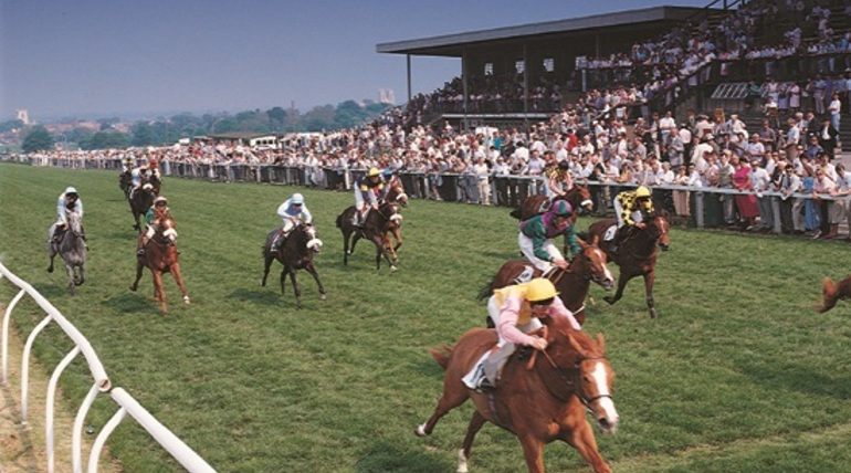 Beverly Races