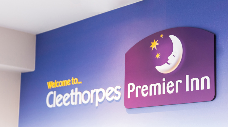 Cleethorpes Premier Inn